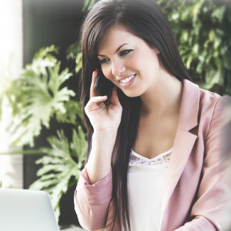 Portfolio of Drake and Company staffing website