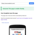 A FREE Mobile-Friendly Website Checklist