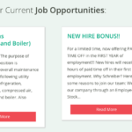 Add Job Listings to Your Website