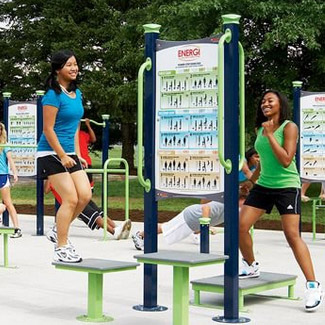 Portfolio of Lee Recreation