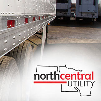 Portfolio of North Central Utility