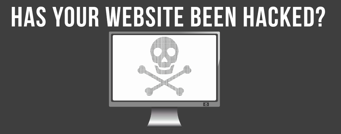 Has Your WordPress Website Been Hacked?