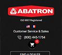 Abatron Mobile ThumbView