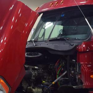 BCP Semi Truck Repair Service