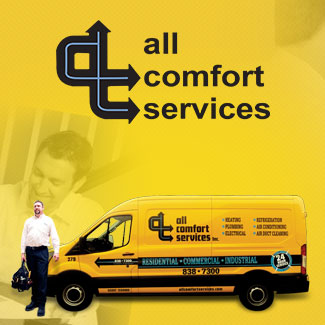 Portfolio of All Comfort Services