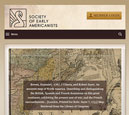 Society of Early Americanists Tab Thumbnail View