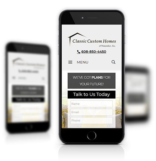 CCH Mobile View