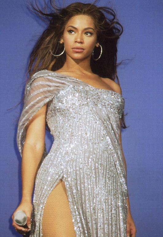 ADA Website Compliance Issues for Beyoncé