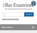 Mobile Thumbnail of National Conference of Bar Examiners