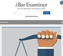 Tab Thumbnail of National Conference of Bar Examiners