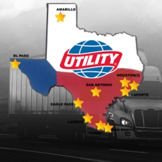 Portfolio of Utility Trailer Sales Southeast Texas, Inc.