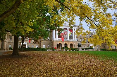 Bascom Hall - UW-Madison