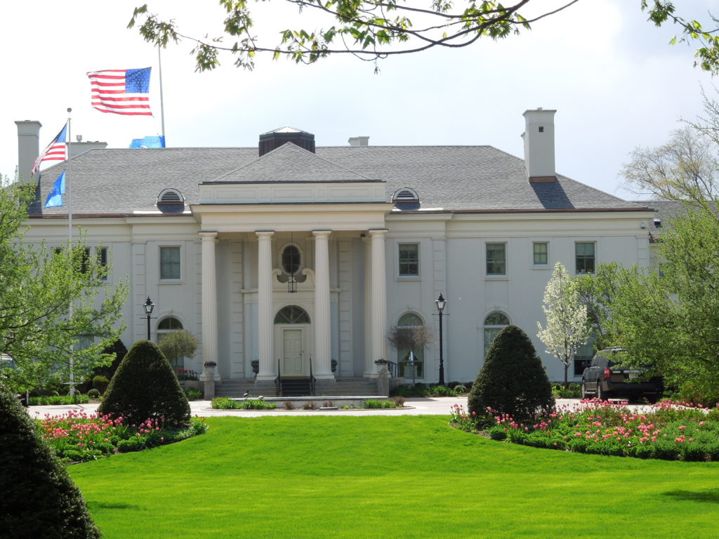 WI Governor's Mansion