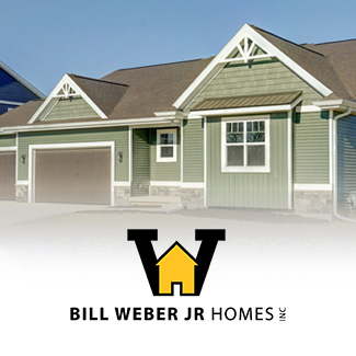 Weber Homes Featured Image