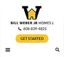 Weber Homes mobile Thumb Image