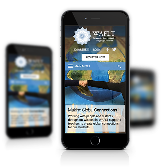 waflt mobile view